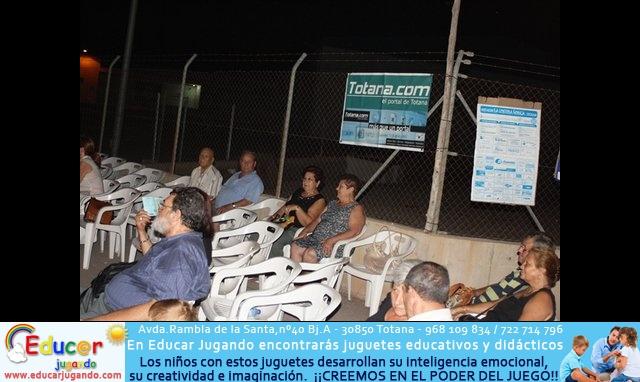 Fiestas de La Costera - Ñorica - 2012 - 34