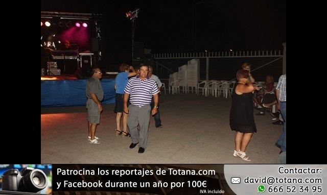 Fiestas de La Costera - Ñorica - 2012 - 36