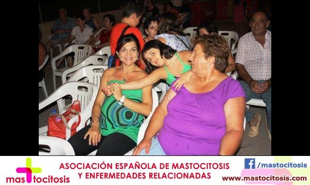 Fiestas de La Costera - Ñorica - 2012 - 38