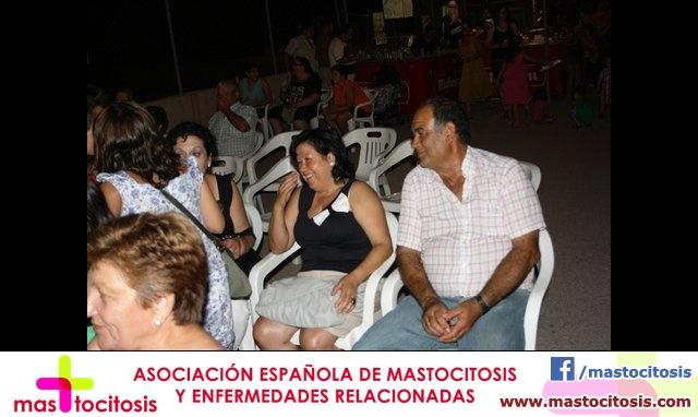 Fiestas de La Costera - Ñorica - 2012 - 39
