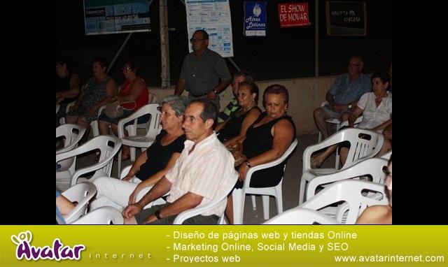 Fiestas de La Costera - Ñorica - 2012 - 40