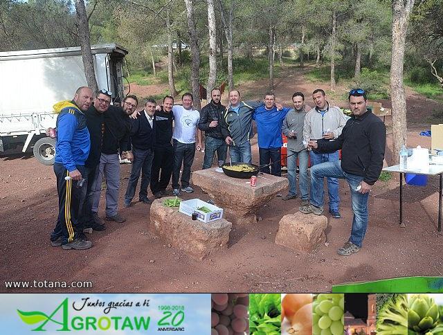 Jornada de convivencia Hermandad de Santa María Magdalena - 2015  - 3