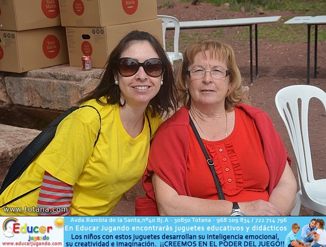 Jornada de convivencia Hermandad de Santa María Magdalena - 2015  - 13