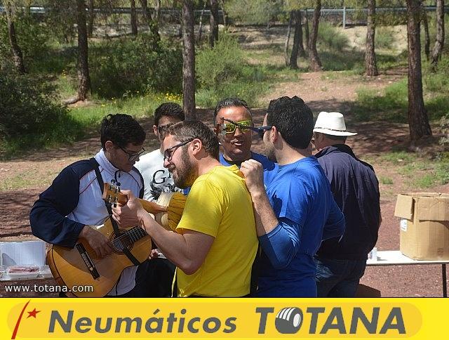 Jornada de convivencia Hermandad de Santa María Magdalena - 2015  - 33