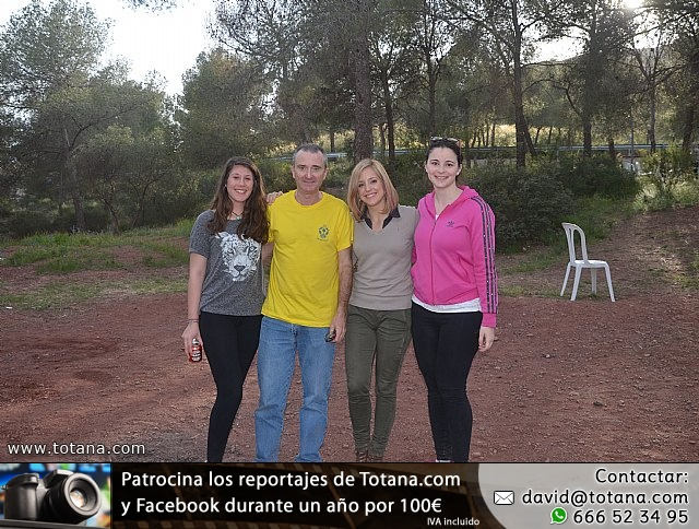 Jornada de convivencia Hermandad de Santa María Magdalena - 2015  - 282