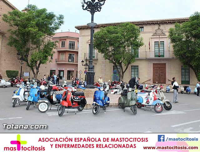 I Scooter Rally Club Vespa Totale 2015 - 11