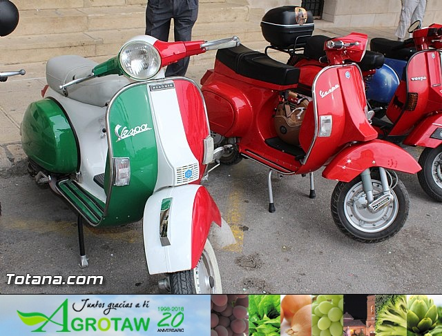 I Scooter Rally Club Vespa Totale 2015 - 22