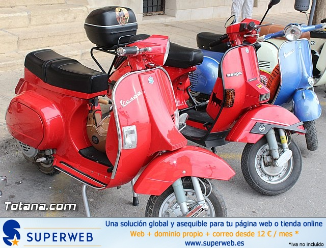 I Scooter Rally Club Vespa Totale 2015 - 23