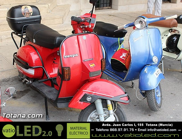I Scooter Rally Club Vespa Totale 2015 - 24