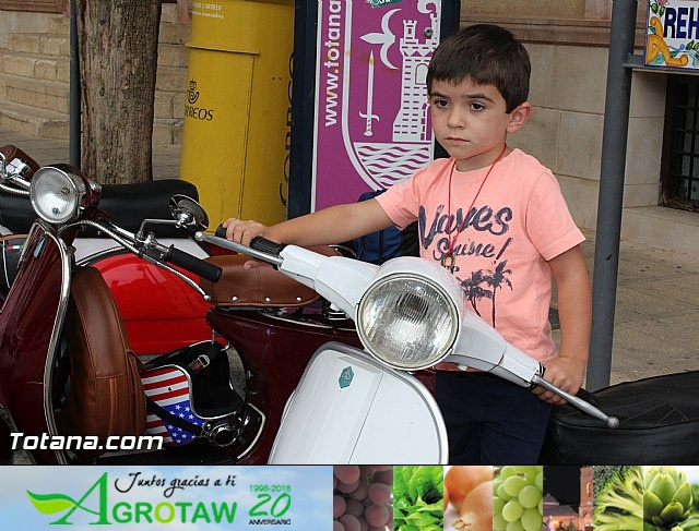 I Scooter Rally Club Vespa Totale 2015 - 34