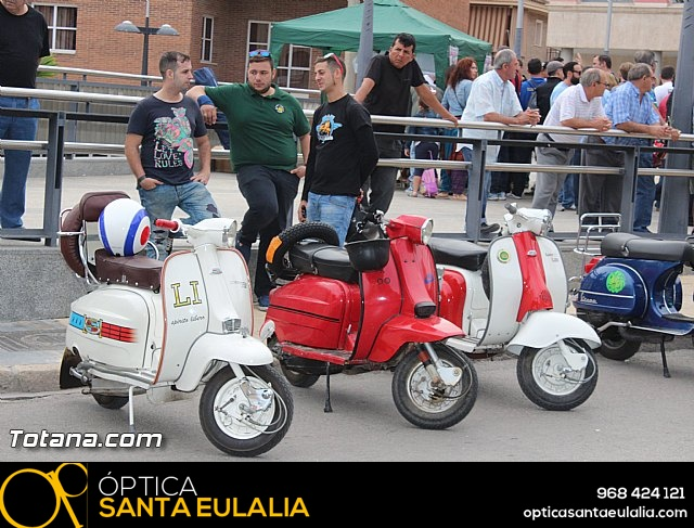 I Scooter Rally Club Vespa Totale 2015 - 35