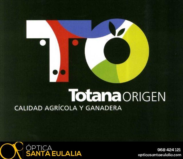 Presentación de la marca TO - Totana ORIGEN. Calidad Agrícola y Ganadera - 1