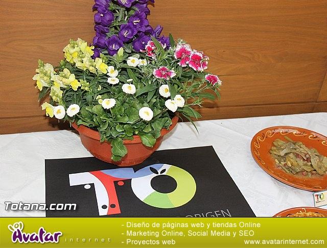 Presentación de la marca TO - Totana ORIGEN. Calidad Agrícola y Ganadera - 10