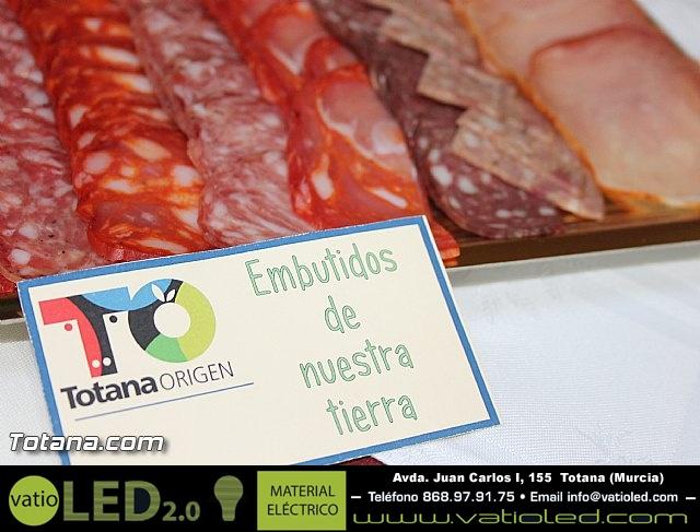 Presentación de la marca TO - Totana ORIGEN. Calidad Agrícola y Ganadera - 12