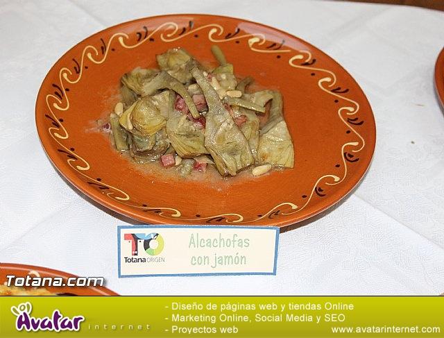 Presentación de la marca TO - Totana ORIGEN. Calidad Agrícola y Ganadera - 15