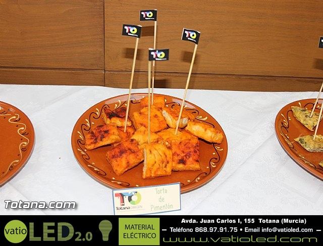 Presentación de la marca TO - Totana ORIGEN. Calidad Agrícola y Ganadera - 18