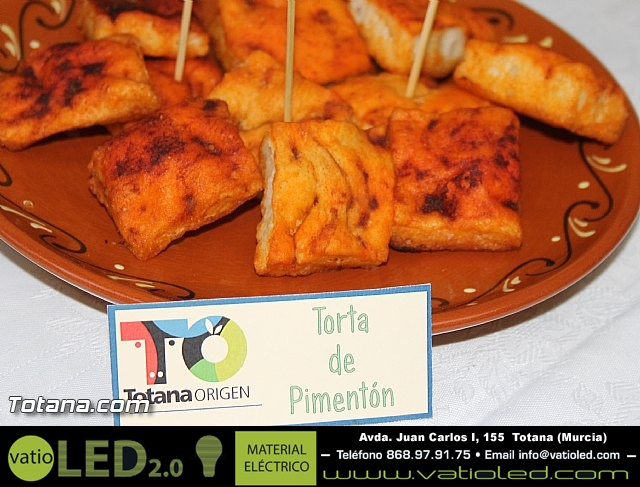 Presentación de la marca TO - Totana ORIGEN. Calidad Agrícola y Ganadera - 19