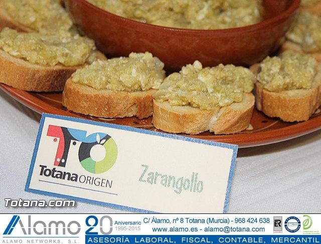 Presentación de la marca TO - Totana ORIGEN. Calidad Agrícola y Ganadera - 31