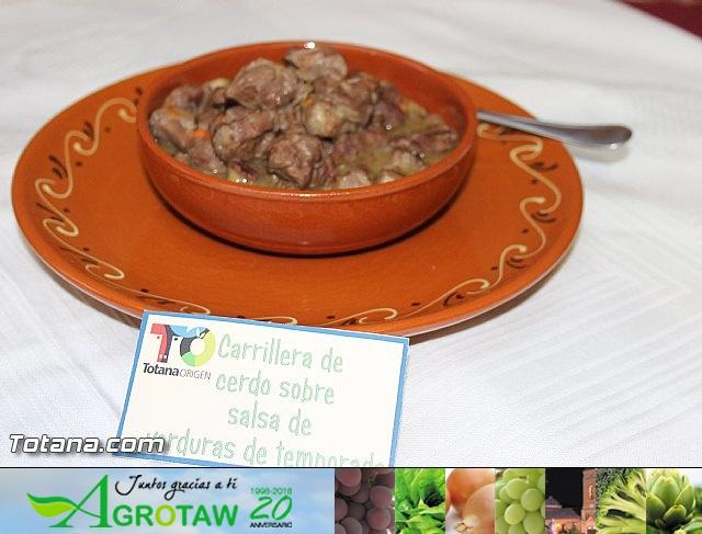 Presentación de la marca TO - Totana ORIGEN. Calidad Agrícola y Ganadera - 32