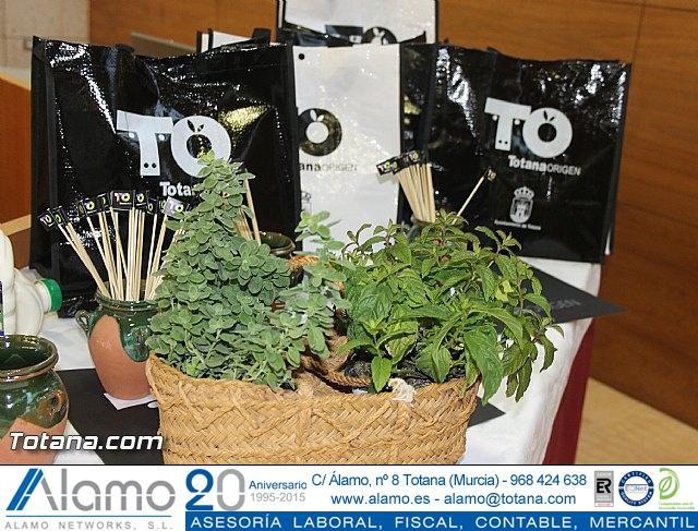 Presentación de la marca TO - Totana ORIGEN. Calidad Agrícola y Ganadera - 36