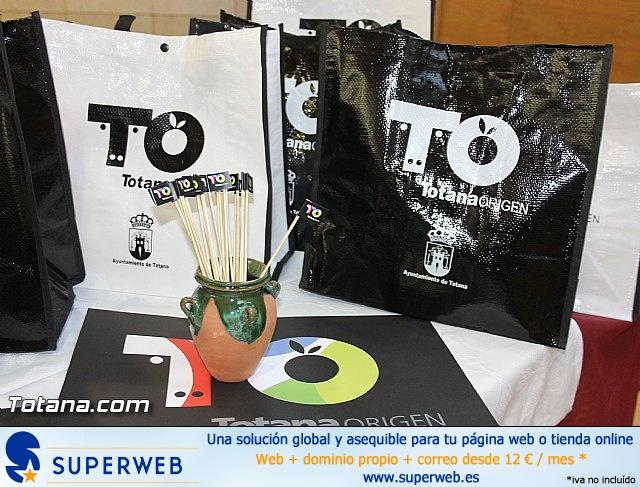 Presentación de la marca TO - Totana ORIGEN. Calidad Agrícola y Ganadera - 37