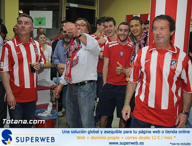 El Atlético de Madrid se impuso en la final de la UEFA Europa League - 5