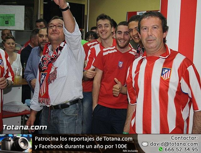 El Atlético de Madrid se impuso en la final de la UEFA Europa League - 6