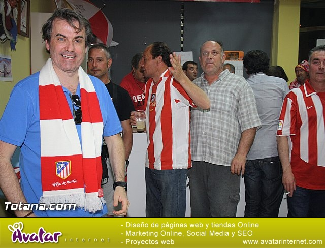 El Atlético de Madrid se impuso en la final de la UEFA Europa League - 7