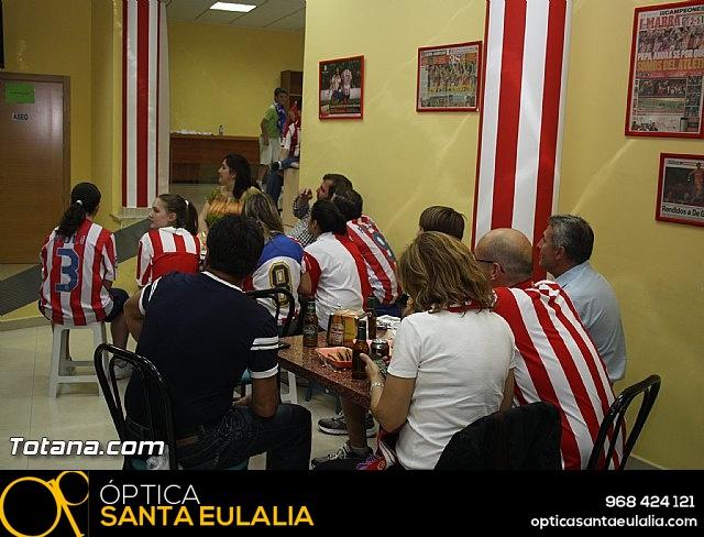 El Atlético de Madrid se impuso en la final de la UEFA Europa League - 13