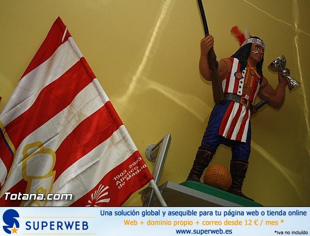 El Atlético de Madrid se impuso en la final de la UEFA Europa League - 14