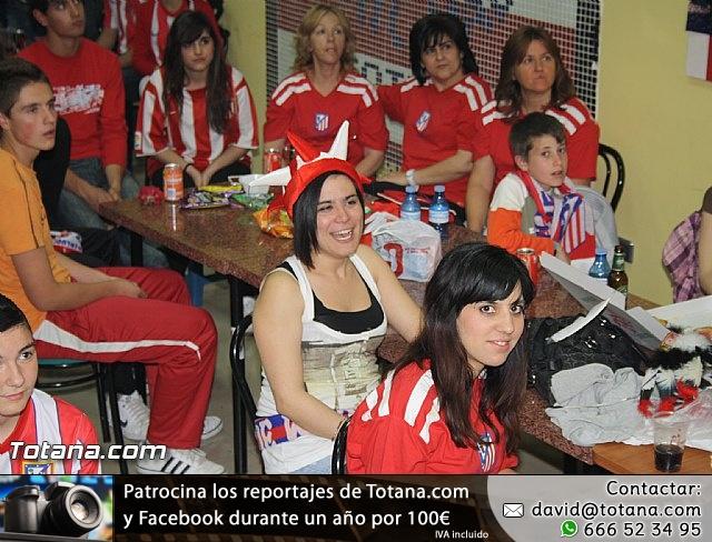 El Atlético de Madrid se impuso en la final de la UEFA Europa League - 24