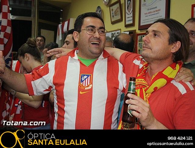 El Atlético de Madrid se impuso en la final de la UEFA Europa League - 26