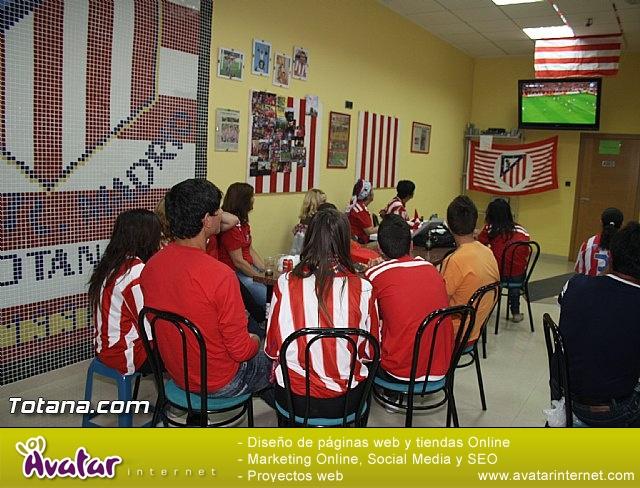 El Atlético de Madrid se impuso en la final de la UEFA Europa League - 29