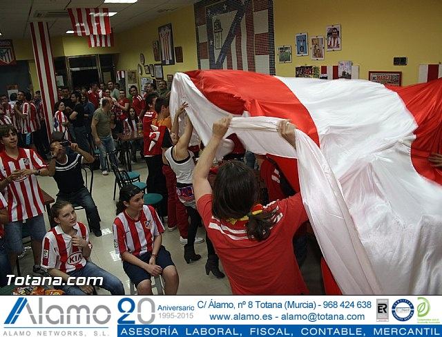El Atlético de Madrid se impuso en la final de la UEFA Europa League - 30