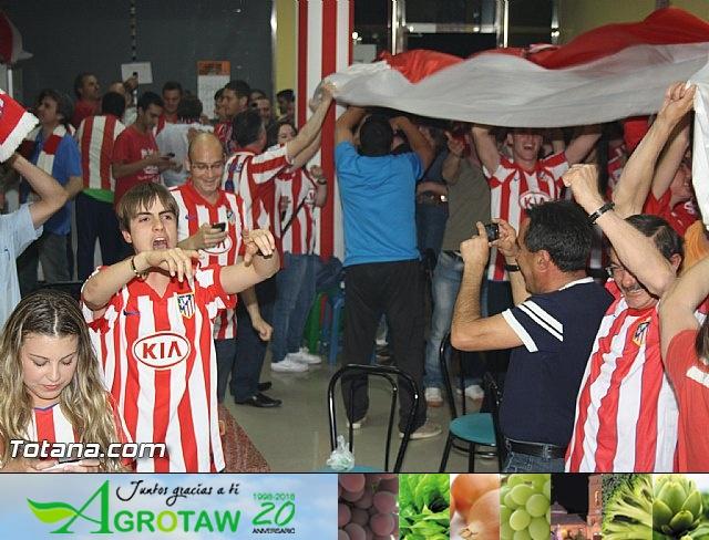 El Atlético de Madrid se impuso en la final de la UEFA Europa League - 32