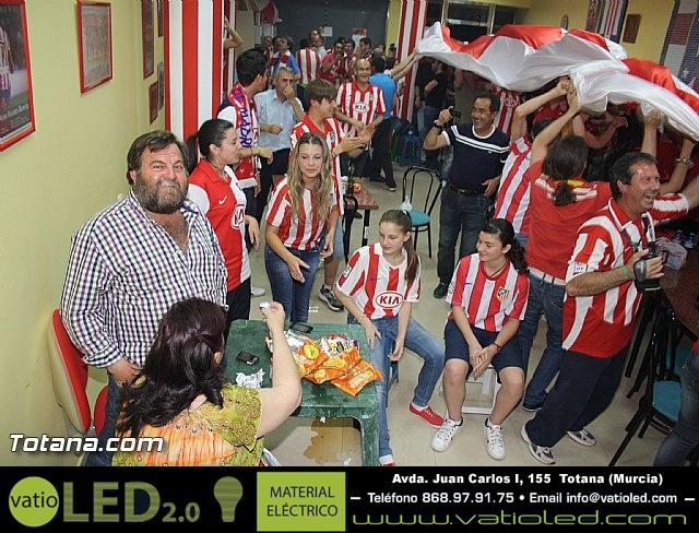 El Atlético de Madrid se impuso en la final de la UEFA Europa League - 33