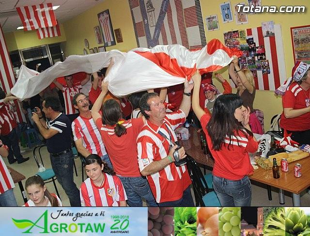 El Atlético de Madrid se impuso en la final de la UEFA Europa League - 34