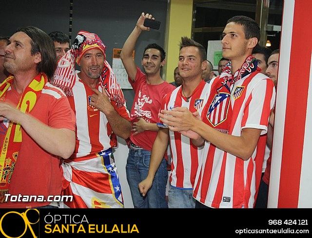 El Atlético de Madrid se impuso en la final de la UEFA Europa League - 37