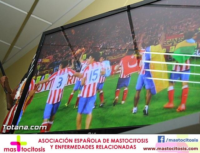 El Atlético de Madrid se impuso en la final de la UEFA Europa League - 41