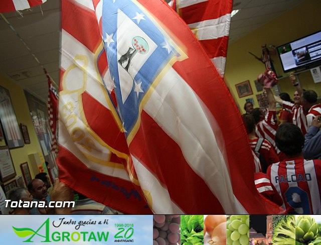 El Atlético de Madrid se impuso en la final de la UEFA Europa League - 46