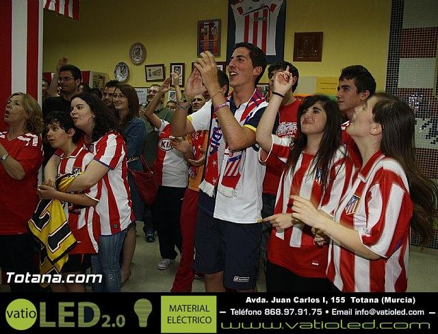 El Atlético de Madrid se impuso en la final de la UEFA Europa League - 53