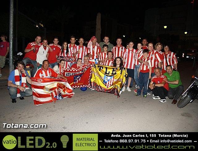 El Atlético de Madrid se impuso en la final de la UEFA Europa League - 55