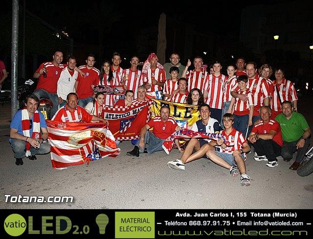 El Atlético de Madrid se impuso en la final de la UEFA Europa League - 56