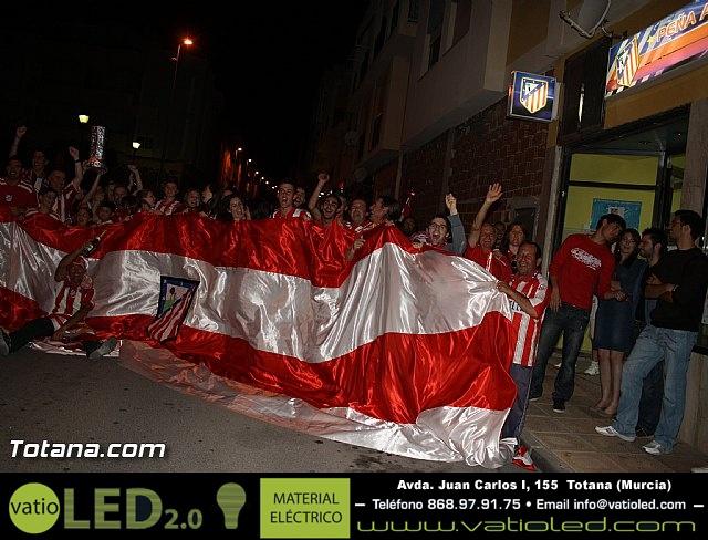 El Atlético de Madrid se impuso en la final de la UEFA Europa League - 60