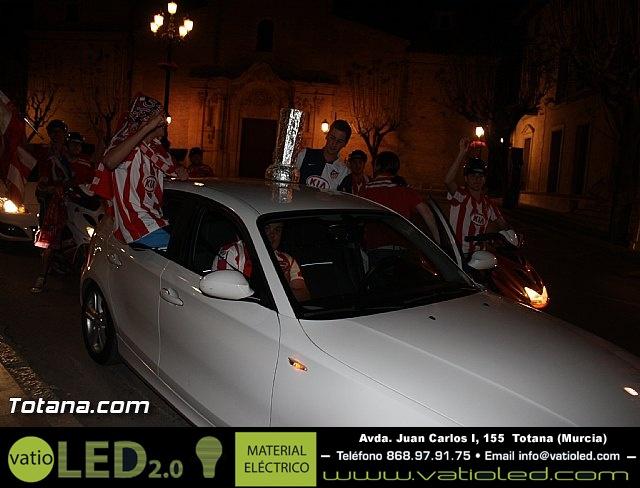 El Atlético de Madrid se impuso en la final de la UEFA Europa League - 67