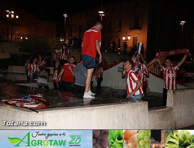 El Atlético de Madrid se impuso en la final de la UEFA Europa League - 84
