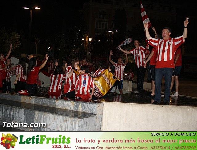 El Atlético de Madrid se impuso en la final de la UEFA Europa League - 86