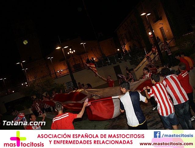 El Atlético de Madrid se impuso en la final de la UEFA Europa League - 93