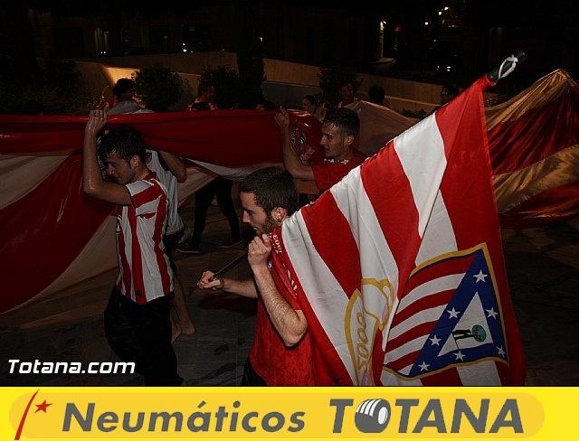 El Atlético de Madrid se impuso en la final de la UEFA Europa League - 97