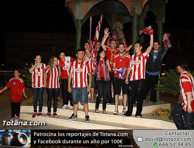 El Atlético de Madrid se impuso en la final de la UEFA Europa League - 103